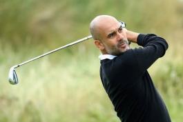 سرمربی منچسترسیتی-اسپانیا-گلف-Golf