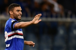 سمپدوریا-مهاجم سمپدوریا-فرانسه-سری آ ایتالیا-Sampdoria