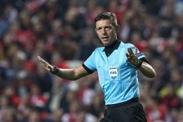 ایتالیا-داور ایتالیایی-لیگ قهرمانان-Italian Referee