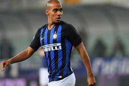 اینتر-هافبک اینتر-پرتغال-Inter