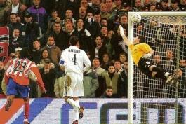 اتلتیکو مادرید- رئال مادرید- لالیگا