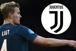 یوونتوس-آژاکس-مدافع آژاکس-هلند-Juventus