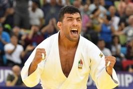 جودو-ایران-قهرمان جودوی ایران-Judo-Iran