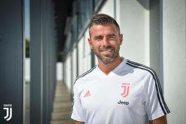 یوونتوس-مربی یوونتوس-ایتالیا-Juventus