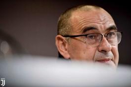 یوونتوس-سرمربی یوونتوس-کنفرانس خبری-ایتالیا-Juventus