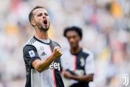 یوونتوس-اسپال-سری آ ایتالیا-Juventus