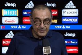 یوونتوس-سرمربی یوونتوس-سری آ ایتالیا-Juventus