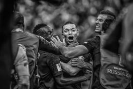 جام جهانی 2018 به روایت اعداد؛ از طلسم مکزیک و آمار فاجعه دخیا تا رکورد دوندگی پریشیچ
