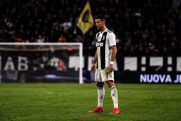 یوونتوس-مهاجم یوونتوس-پرتغال-سری آ-Juventus
