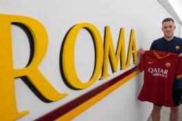 رم-هافبک رم-فرانسه-Roma