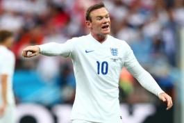 انگلیس- تیم ملی انگلیس- کاپیتان انگلیس