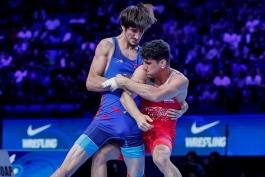 کشتی فرنگی-ملی پوش کشتی فرنگی-تیم ملی کشتی فرنگی ایران-کشتی فرنگی قهرمانی جهان-wrestling world championship-iran wrestling tram