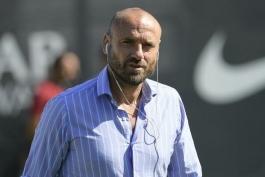 رم-سری آ-ایتالیا-As Roma-مدیر ورزشی