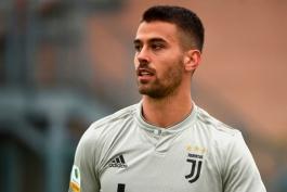 یوونتوس-سری آ-Juventus-ایتالیا