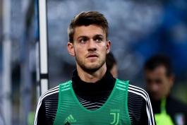 یوونتوس-ایتالیا-سری آ-Juventus
