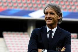رسمی؛ لیست تیم ملی ایتالیا برای دیدار با یونان و بوسنی
