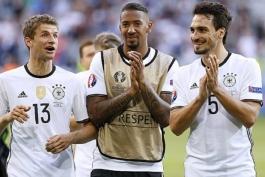 آلمان-تیم ملی آلمان