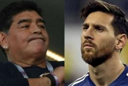 آرژانتین-تیم ملی آرژانتین