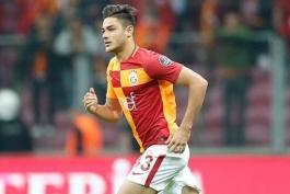 ترکیه-گالاتاسارای-آ اس رم-سوپرلیگ ترکیه-Galatasaray