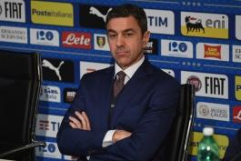 ایتالیا - سری آ - تیم ملی ایتالیا