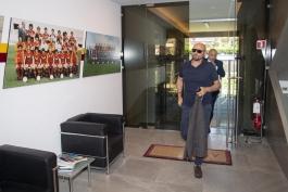 رم-سری آ-ایتالیا-AS Roma