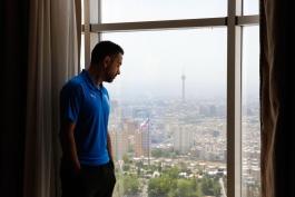 تهران-ایران-اسپانیا-بارسلونا-السد-Tehran-Iran