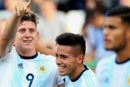 جام جهانی جوانان