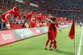 مروری بر نتایج شب دوم از هفته سوم مرحله مقدماتی یورو 2020؛ ترکیه بالاتر از فرانسه، صدرنشین گروه H شد