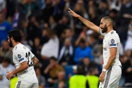 رئال مادرید-ویکتوریا پلژن-لیگ قهرمانان اروپا-فرانسه-اسپانیا