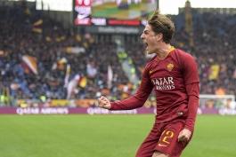 آ اس رم 3-2 تورینو؛ درخشش دوباره زانیولو، بیدقتی مهاجمان و دفاعی متزلزل