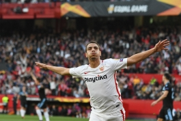 Sevilla-سویا-لاتزیو-اسپانیا-فرانسه-لیگ اروپا-Lazio