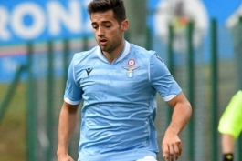 لاتزیو-ایتالیا-سری آ-اسپانیا-Lazio