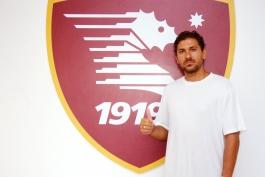 رسمی؛ آلسیو چرچی به سالرنیتانا در سری بی ایتالیا پیوست