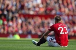منچستریونایتد-لیگ برتر-انگلستان-کریستال پالاس-اولدترافورد-Manchester United