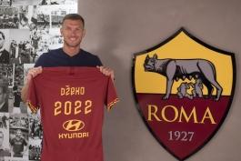 رم-سری آ-ایتالیا-As Roma-بوسنی
