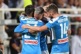 فیورنتینا-ناپولی-سری آ-ایتالیا-آرتمیو فرانکی-Fiorentina-Napoli