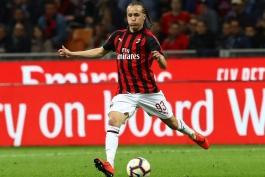 میلان-سری آ-ایتالیا-Milan-اروگوئه