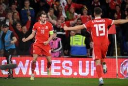 نتایج شب دوم از هفته پنجم مرحله مقدماتی یورو 2020؛ پیروزی هلند، ولز، روسیه، بلژیک و کرواسی