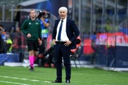 گاسپرینی پس از باخت مقابل شاختار دونتسک: نتیجه بازی، دروغ میگوید؛ حضور در لیگ قهرمانان اروپا، تجربه بسیار ارزشمندی است