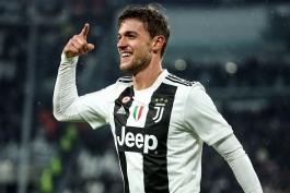 یوونتوس-ایتالیا-سری آ-Juventus-Serie A