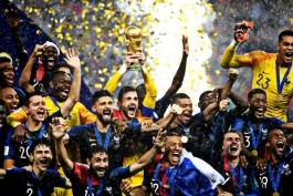 کرواسی - روسیه - جام جهانی