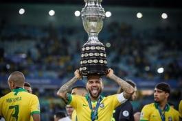 brazil-کوپا آمریکا-برزیل