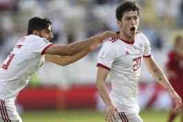 ایران-Iran-ویتنام-جام ملت های آسیا