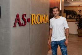 رم-سری آ-ایتالیا-As Roma-ارمنستان