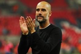 نکته آماری؛ پپ گواردیولا، اولین مربی اسپانیایی قهرمان لیگ برتر انگلستان است