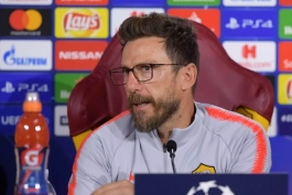 رم-سری آ - ایتالیا - لیگ قهرمانان اروپا