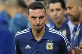 Argentina-آرژانتین-تیم ملی آرژانتین-سرمربی تیم ملی آرژانتین