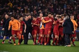 رم در تور پیش فصل 2018/19 آمریکا به مصاف رئال مادرید، بارسلونا و تاتنهام می رود