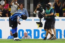 سری آ-اینتر-آدریانو-آنتونیو کونته-دیگو گودین-جام یوفا-Serie A-Inter-Diego Godin-Antonio Conte-Adriano-uefa cup