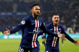 فرانسه-لوشامپیونه-لیون-پاری سن ژرمن-France-league1-lyon-psg